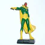 Eaglemoss Classic Marvel figurine Collection #48 The Vision @sold@